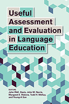 Cover of Useful assessment and evaluation in language education