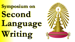 Symposium on Second Language Writing