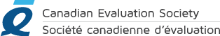 Logo of the Canadian Evaluation Society