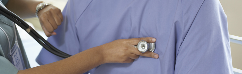 Stethoscope Reading