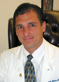 Dr. Mike Adams