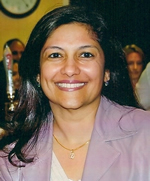 Meeta Sharma, MD