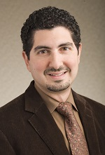 Zayd A. Eldadah, MD, PhD