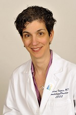 Claudine Isaacs, MD