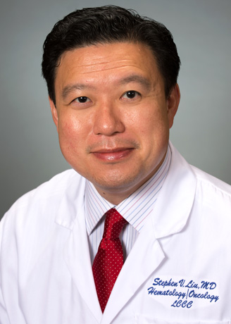Stephen Liu, MD