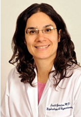 Judit Gordon-Cappitelli, MD