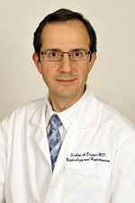 Serban Dragoi, MD, PhD
