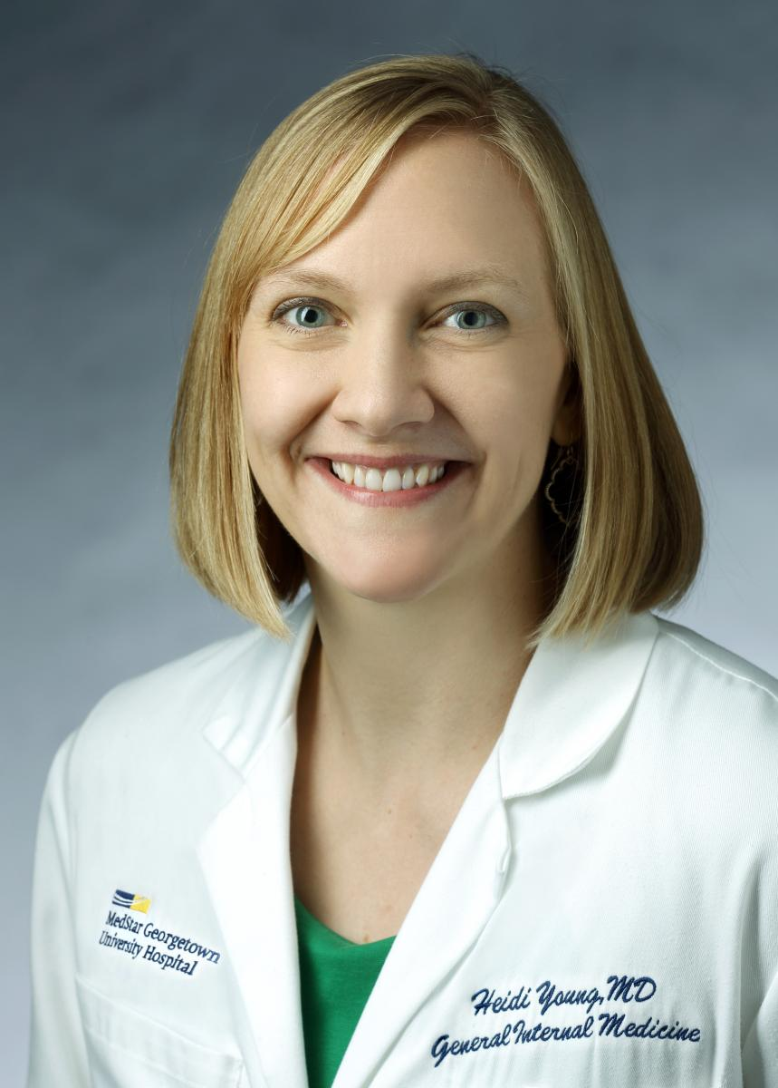Heidi M. Young, MD