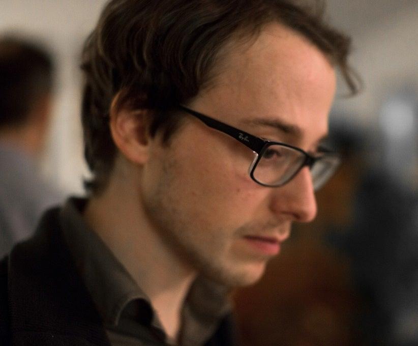 Benjamin profile photo