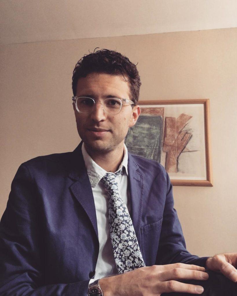 Quentin profile photo